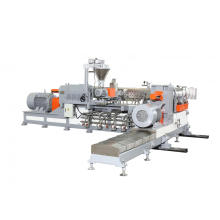 Compounding System Pelletizing Line For PVC