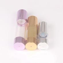 Pompe à bouteilles en plastique à la main en gros (NAB21)