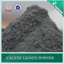 Resina de Lignite Óleo Perfuração Líquidos 70% -95% Lignite Caustificado Min