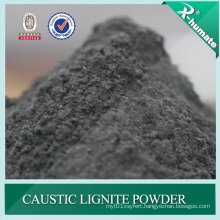 95%Min Caustic Lignite Powder for Oil Drilling Mud Additive