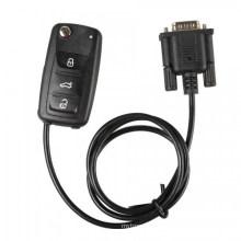 Xhorse Vvdi2 48 Data Collector VW Key Simulator (No Need Register Condor)