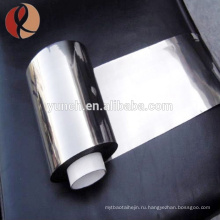 Класс 5 Титановый Сплав Фольги С ASTM B265