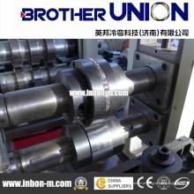 Máquina automática de formação de alumínio para a bandeja de cabos