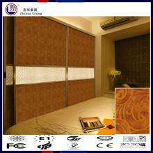 Panel de pared de decoración 3D