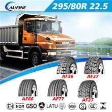 LKW Reifen Radial Busreifen (295/80R22.5)
