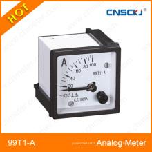 48 * 48 medidor de panel analógico redondo (99T1)