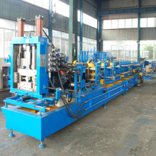 Automatisk CZ Purlin Roll Forming Machine