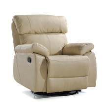 Sofa eléctrico del sofá del sofá de los EEUU L & P Sofa del sofá del mecanismo (C767 #)