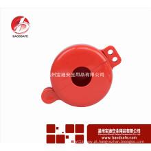 Wenzhou BAODI BDS-Q8621 Válvula de bloqueio de segurança do cilindro de gás alça de 3.2cm