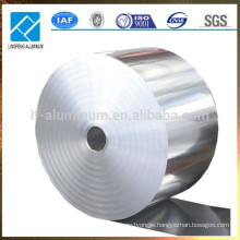 Jumbo Roll with High Quality Aluminum Foil for Wine Bag