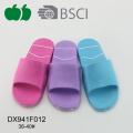 Hot Sell Fashion Cheap Ladies Indoor Slippers