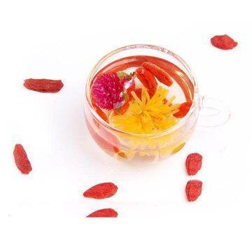 Deliciosa venta caliente roja de goji berry