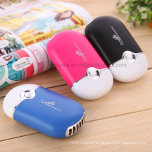 Hot-Sale Portable Mini Handheld Fan, Rechargeable Mini USB Desk Fan with Tripod