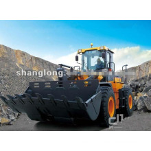 Durable, Efficient XCMG Wheel Loader with 3m3 Bucket Capacity