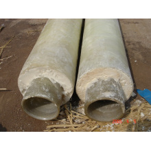 Fiberglass Thermal Insulation Pipe