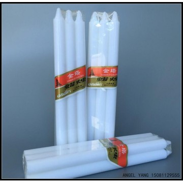 Candela tipo Home Decoration Use e Pillar Stick