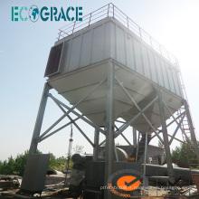 Collecteur de poussière de sac de haute qualité / collecteur de poussière de cyclone
