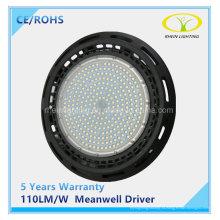 CE и RoHS, перечисленных 200W вело Промышленный свет с водителем meanwell