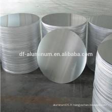 Coût Prix Aluminium Circle 3003