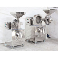 2017 B series universal grinder, SS cnc cylindrical grinders, mazzer grinder with cloth bag