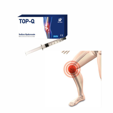 1ml safety Hyaluronic acid gel knee joint injection for orthopedics