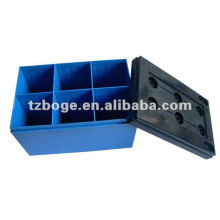 plastic battery box/cell box mould