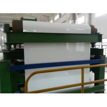 color painting aluminum coil for roofing sheet