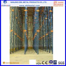 Ce Сертификат Металлический накопитель для хранения Ebilmetal-Dir