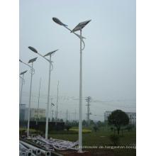 Solar 50W LED Straßenlaterne Lampe Licht Ssl-0050b