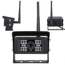 Caméra Wi-Fi du système de vision arrière de sécurité du véhicule