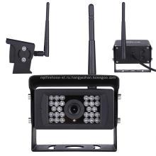 Безопасность транспортного средства Система технического зрения Система заднего вида Wi-Fi Камера
