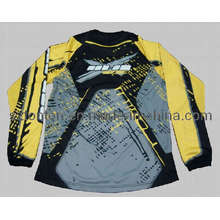 Breathable Motorcycle Jersey