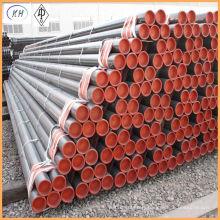 API Seamless Anti-corrosion Oil Tubing Pipe