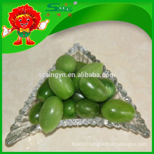 Chinese green cherry tomatoes for weight losing