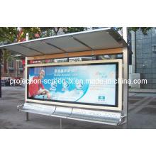 Flex Banner, Werbebanner