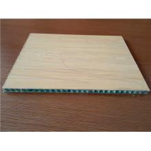15mm panel de panal panel de madera para puertas