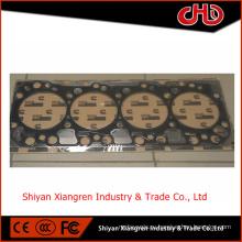 Головка прокладки цилиндра дизельного двигателя ISDE ISBE 4946620