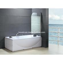 Simple Shower Room Elclosure Door Screen (SD-400)