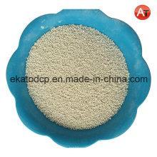 Feed Grade Phosphate de calcium 18% granulaire