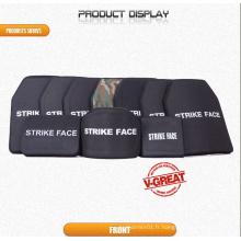 Nij Certified Side Plate / Ballistic Hard Armor