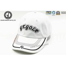 2016 Smart Cool Golf Sports Baseball Cap with Tee Holder
