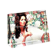 Table Gifts 3D Crystal For sublimation