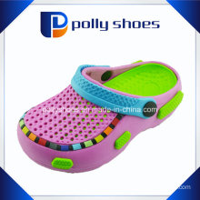 2016 Casual Design Sport Outdoor Ladies Garden Clog