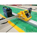 Novo passatempo mini cortador de plasma portátil CNC para venda cortar lgk 63 100 120