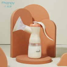 Mother High Quality Manual Breast Pump