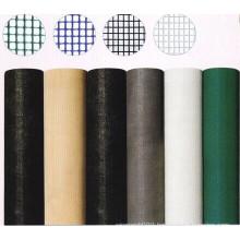Yellow Color 6X6mm Fiberglass Mesh Net (SL 56)