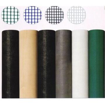 Gelbe Farbe 6X6mm Fiberglas Mesh Net (SL 56)