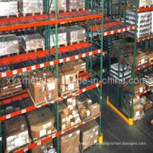 Krankenhaus Warehous oder Apotheke Raum Gebraucht Lagerregale Racks