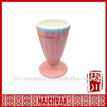 Keramik-Eisbecher, Keramik-Eisbecher