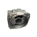 ISO9001:2008 passed manufacturing precision steel investment casting